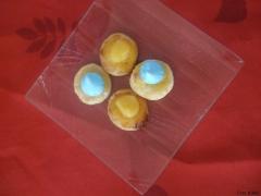 tartelettes citron-meringuées