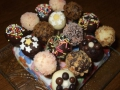 sucettes truffes